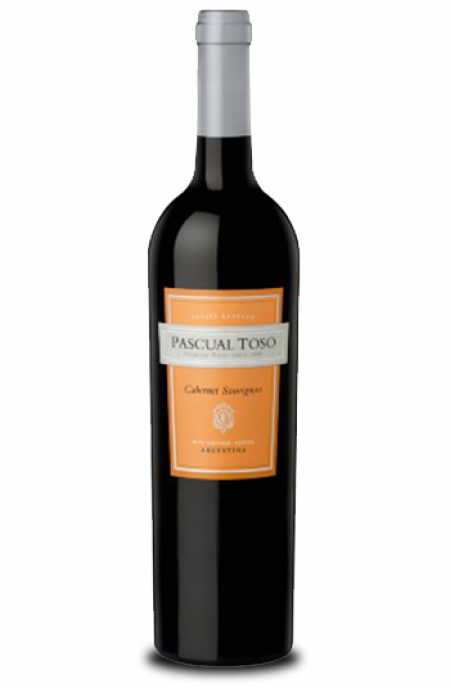 Pascual Toso Varietal Cabernet Sauvignon
