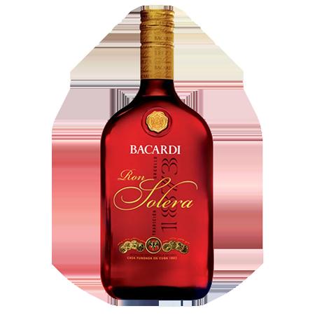 Bacardí Solera