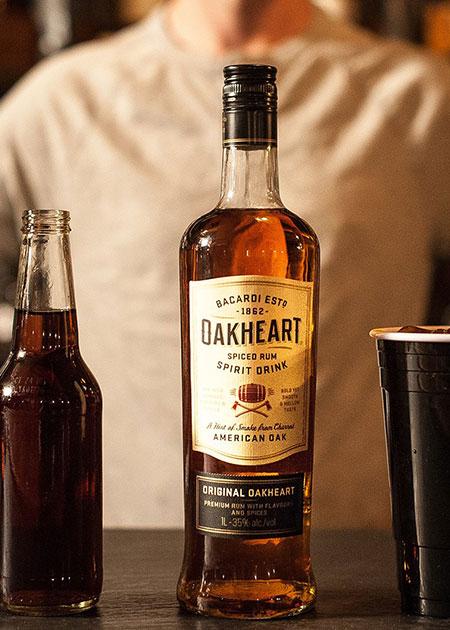 Oak + Cola