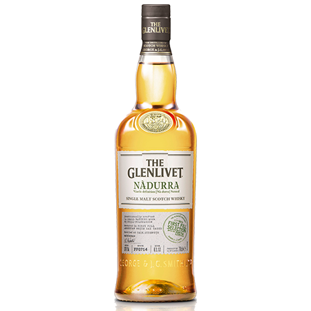 The Glenlivet First Fill