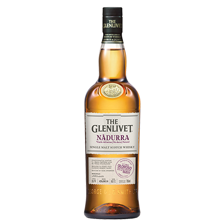 The Glenlivet Oloroso