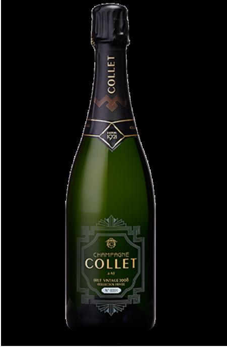 Collet Champagne Vintage
