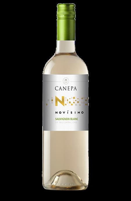 Canepa Novísimo Sauvignon Blanc