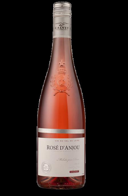 Calvet Rose D'Anjou