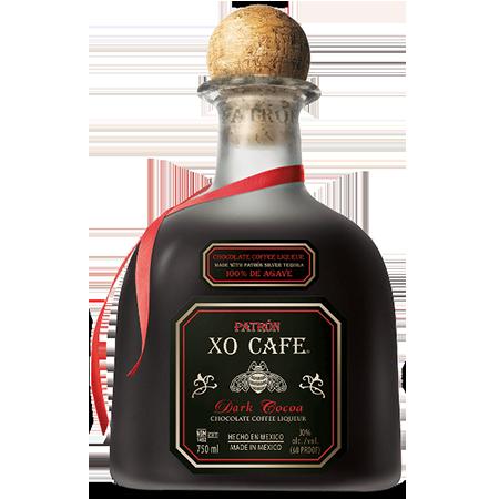 Patrón XO Café Dark