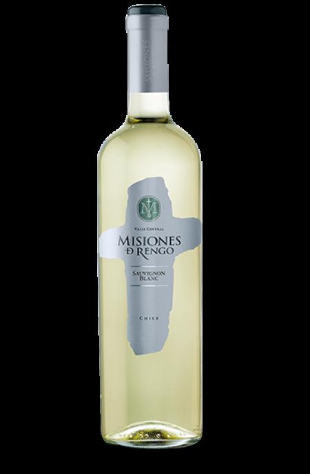 Misiones de Rengo Varietal Sauvignon Blanc