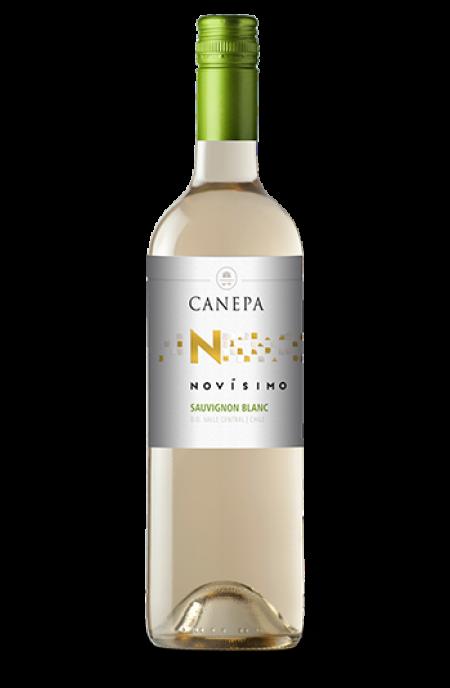 Canepa Novísimo Cabernet Sauvignon