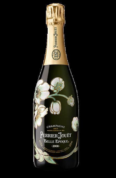Champagne Perrier Jouët Belle Epoque