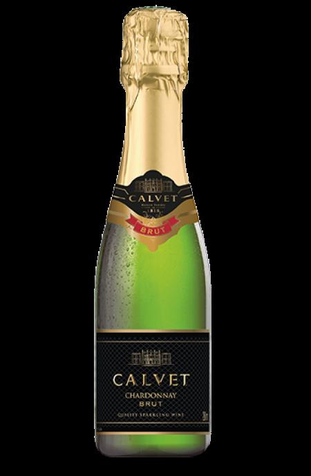 Calvet Chardonnay Brut