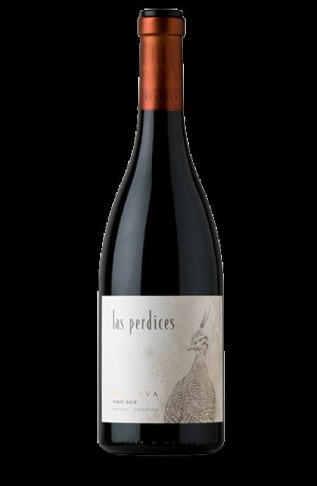 Las Perdices Reserva Pinot Noir