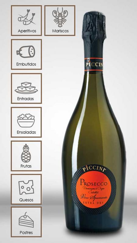 Piccini Prosecco DOC