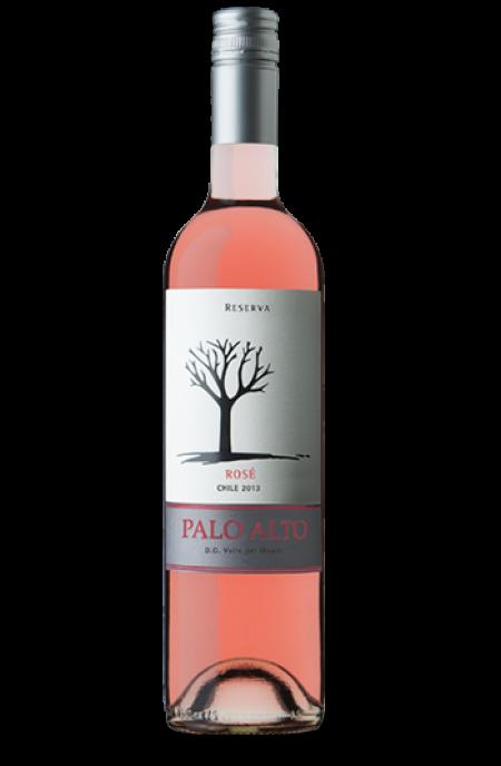 Palo Alto Shiraz Rosé