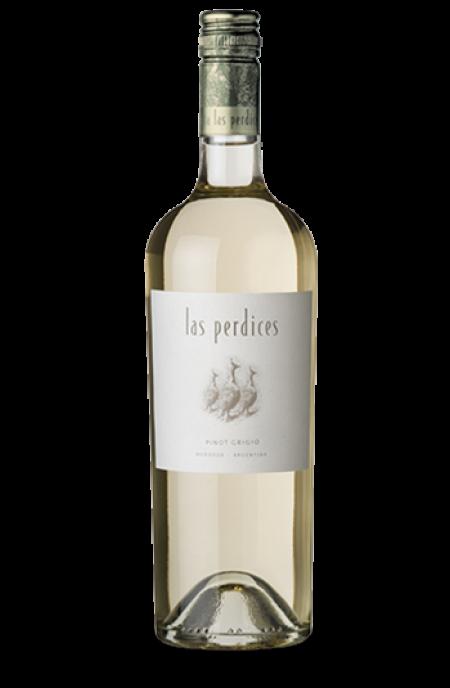 Las Perdices Varietal Pinot Grigio