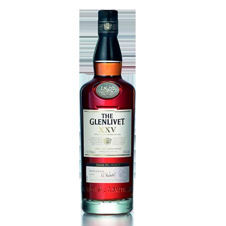 The Glenlivet 25