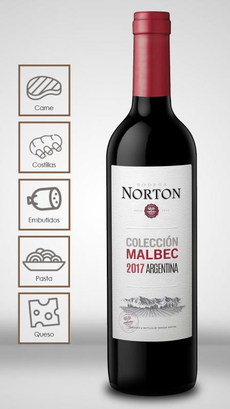 Norton Varietal Malbec