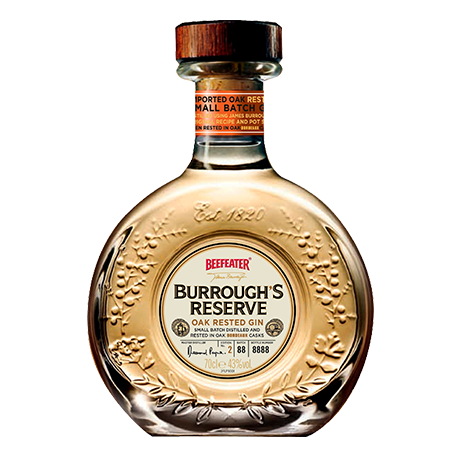 BEEFEATER BURROUGHS