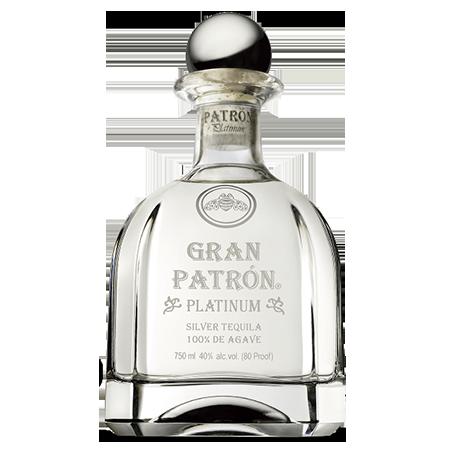Patrón Platinum
