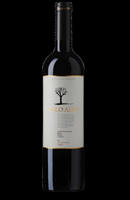Palo Alto Winemaker's Selection