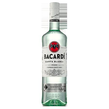 Bacardí Blanco