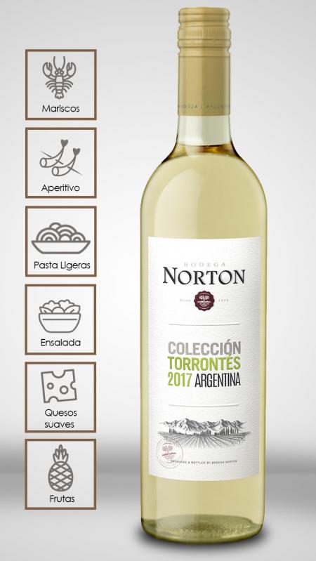 Norton Torrontés