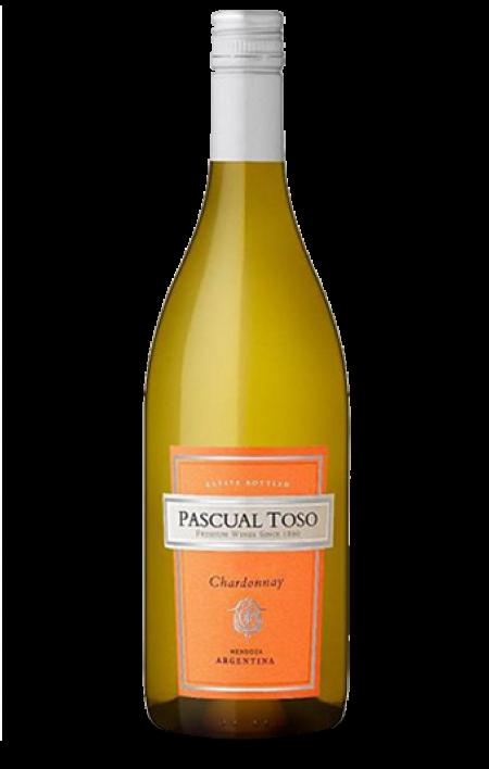 Pascual Toso Varietal Chardonnay