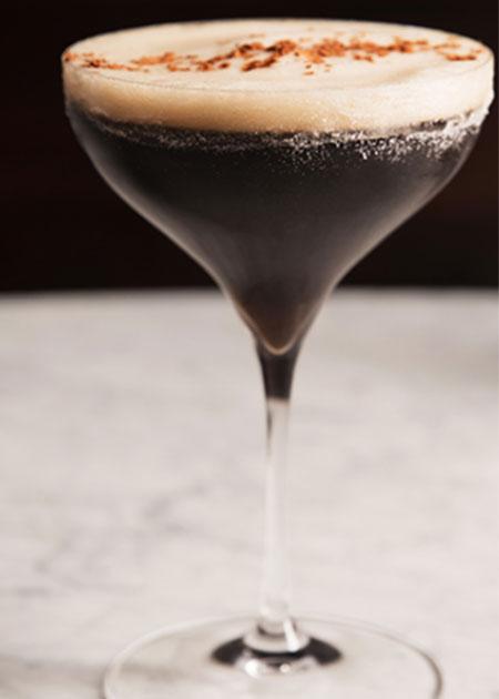 Martini de Café