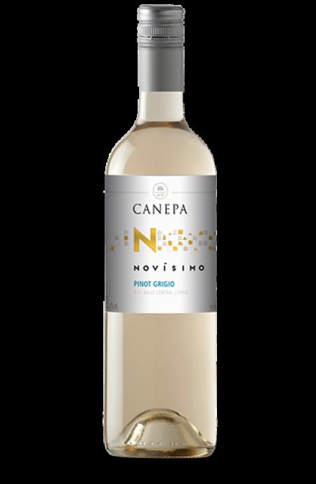Canepa Novísimo Pinot Grigio