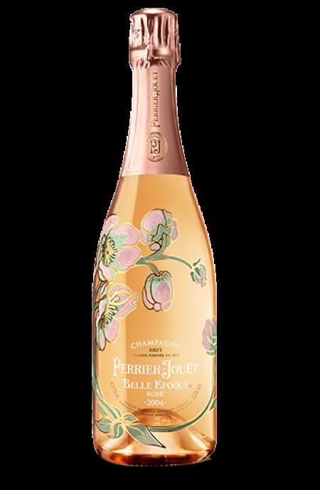 Champagne Perrier Jouët Belle Epoque Rosé
